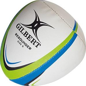 Gilbert rugbybal Rebounder Match Sz 5