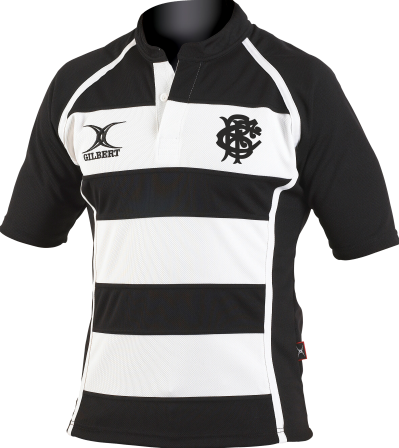 Barbarians Supporter rugbyshirt