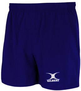 Gilbert Shorts Virtuo Match Navy 2Xs