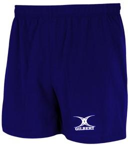 Gilbert Shorts Virtuo Match Navy Xl
