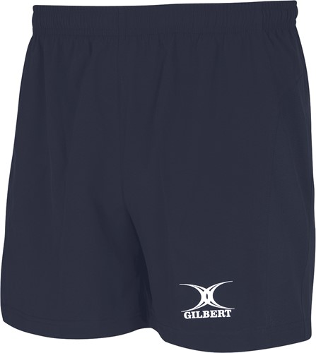 Gilbert rugbybroek Virtuo Match Dk Navy