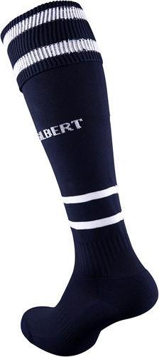 Gilbert Sock Training Ii Nav Sen 7-13