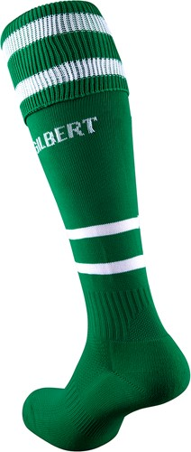 Gilbert Sock Training Ii Groen Jun 3-6