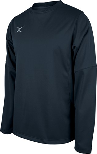 Gilbert TOP PRO WARMUP DONKER NAVY M