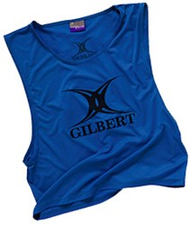 Gilbert trainingshesje sr.  Blauw - SR