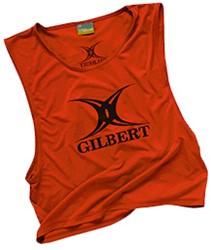 Gilbert Rugby trainingshesje jeugd  Rood - 176