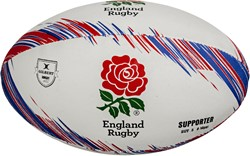 Gilbert Ball Supporter England Sz 4