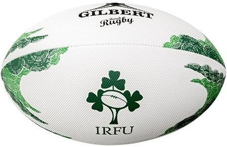 Gilbert rugbybal Beach Ierland