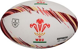 Gilbert Ball Supporter Wales Sz 4