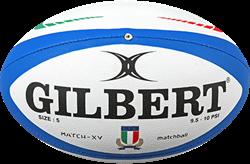 Gilbert rugbybal Match Xv Italia maat 5