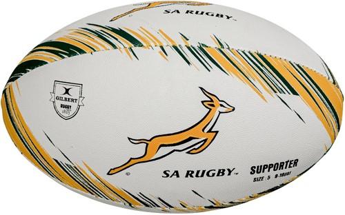Gilbert Ball Supp South Africa Sz 5