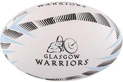 Gilbert Rugby Bal Glasgow Warriors Default