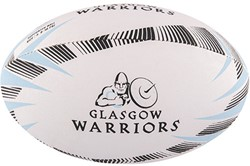 Gilbert rugbybal Supporter Glasgow maat 5