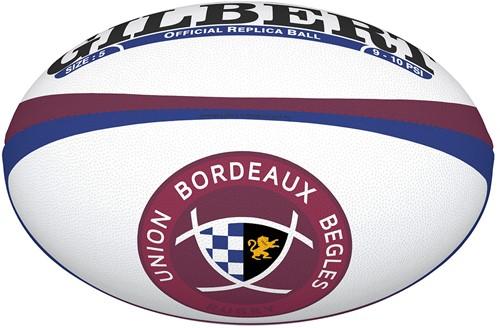 Bal Supporter Bordeaux Begles Maat 5