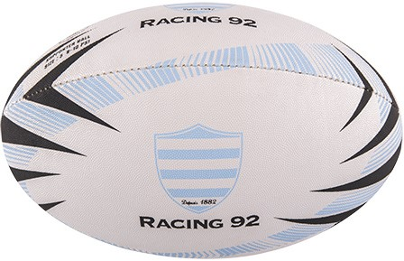 Gilbert rugbybal Supp Metro Racing 92 Sz 5