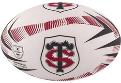 Gilbert rugbybal Sup Stade Toulousain maat 5