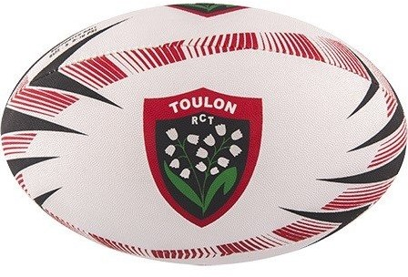 Rugbybal Supporter Toulon maat 5