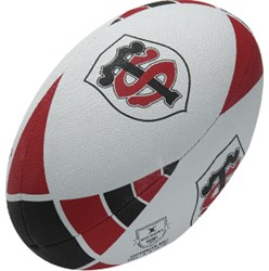 Gilbert rugbybal Rep Stade Toulousain Midi