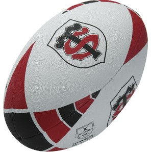 Gilbert Ball Rep Stade Toulousain Midi
