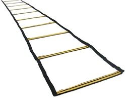 RHINO FOOT SPEED LADDER 4M - ROUND RUNG