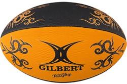 Gilbert rugbybal Beach Pink