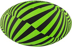 Gilbert rugbybal Optic - Midi 24 cm