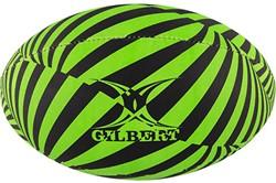 Gilbert Rugby bal Optic maat 5 Default