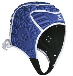 Gilbert Scrumcap Evolution  Blauw