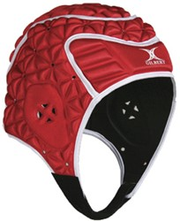 Gilbert Scrumcap Evolution  Rood