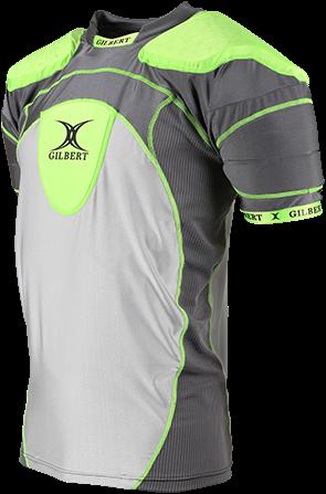 Gilbert schouderbescherming / shoulderpadsTriflex Xp2