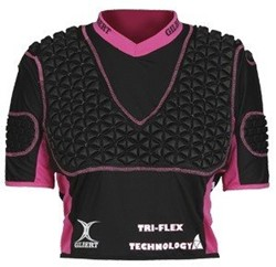 Gilbert Shoulderpads dames Triflex