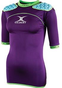 Gilbert dames shoulderpads / schouderbescherming Atomic