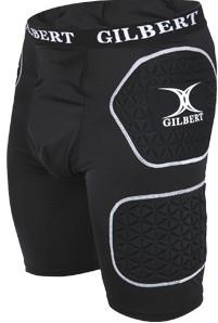 Gilbert rugbybroeks Protective L