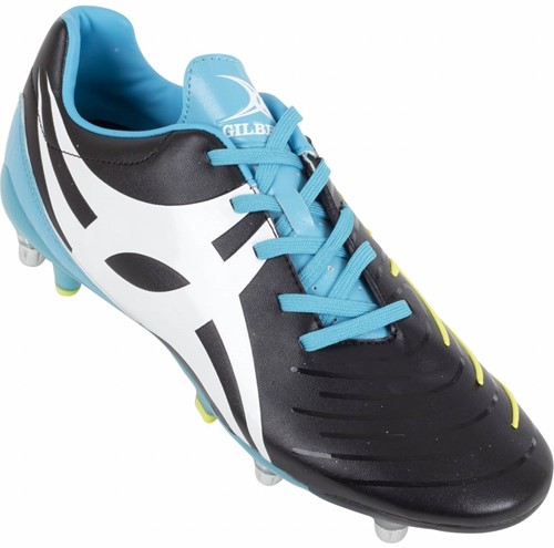 Gilbert Ignite Touch 6 nop  zwart - 44.5