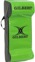 Gilbert Rugbyhitshield senior wedge  Groen - SR