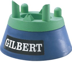Gilbert Kicking Tee Adjustable Blu/Grn