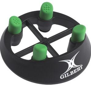 Gilbert Kicking Tee 320 Pro Blk/Grn