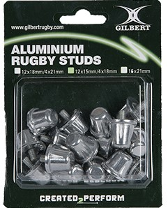 Gilbert noppen Alum Safety 18/21Mm (16)
