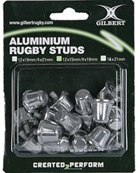 Gilbert noppen Alum Safety 15/18Mm (16)