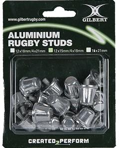 Gilbert Studs Alum Safety 15/18Mm (16)