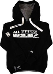All Blacks Hoodie AB NEW ZEALAND