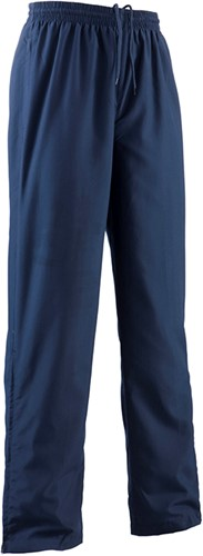 RugBee TRACKSUIT PANT NAVY Large