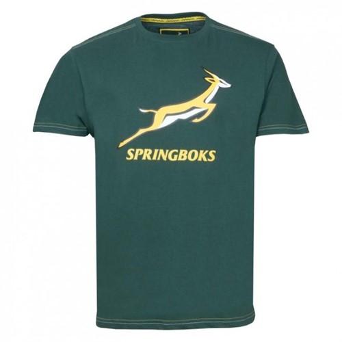 Zuid Afrika T-shirt met Logo