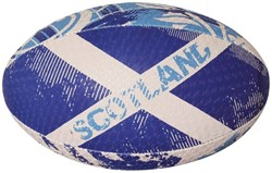 Optimum rugbybal Schotland - maat 5