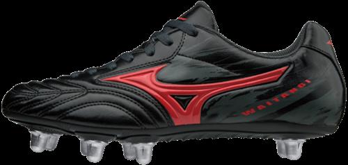 Mizuno rugbyschoenen Waitangi Cl 8 noppen maat 44