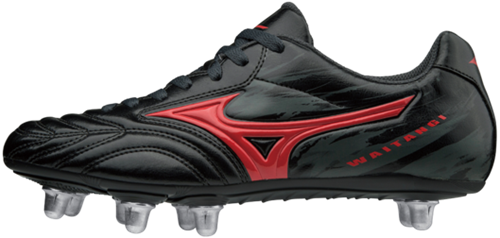 Mizuno rugbyschoenen Waitangi Cl 8 noppen maat 42,5