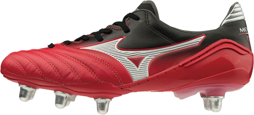 Mizuno rugbyschoenen Morelia Neo Si - UK 11  / EUR 46