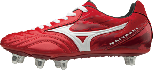 Mizuno rugbyschoenen Waitangi Ps - UK 08+ / EUR 42,5