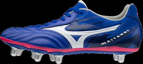 Waitangi PS Reflex Blue/ White maat 44