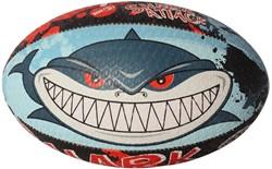 Optimum Trainingbal Shark Attack - Size 5
